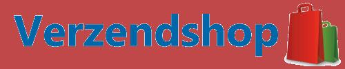 Verzendshop logo