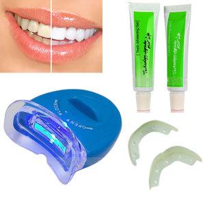 White Smile tandenbleekset (LED light)